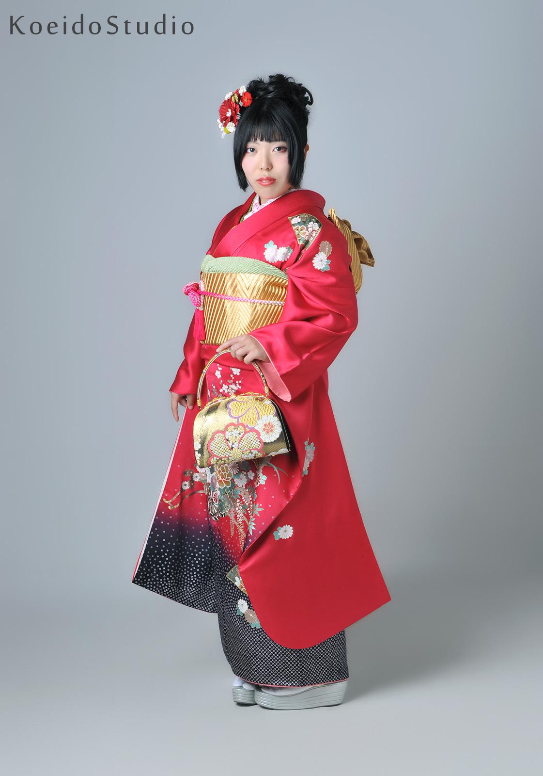 姫 カット