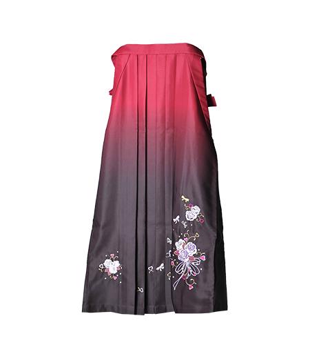 ピンク / 刺繍 / グラデーション / 95cm