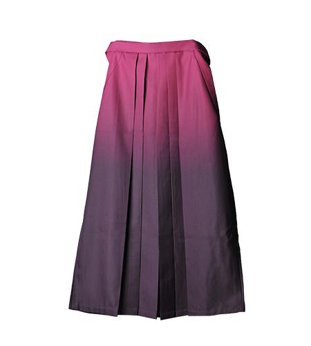 ピンク×紫 / グラデーション / 95cm