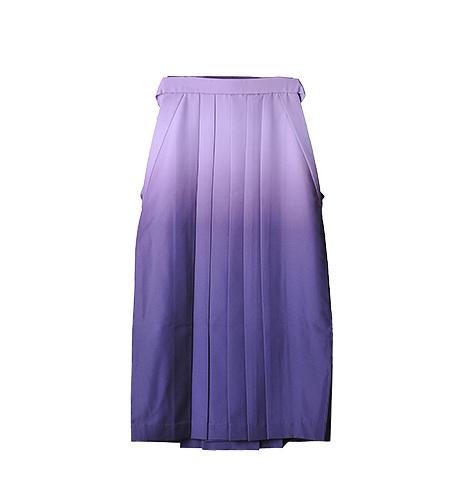 紫 / グラデーション / 87cm