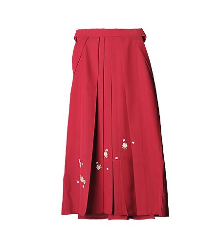 ピンク / 刺繍 / 90cm