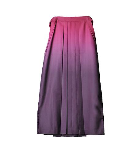 ピンク×紫 / グラデーション / 91cm