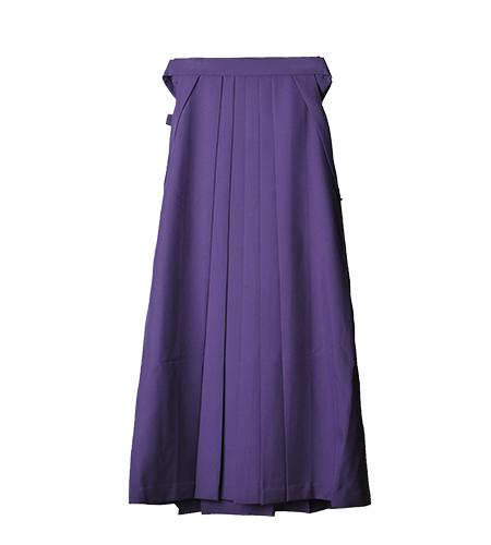 紫 / 無地 / 99cm