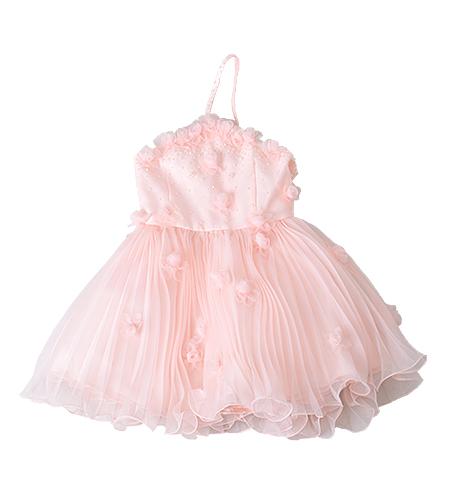 洋装 / ドレス / 100cm / ピンク / 女の子