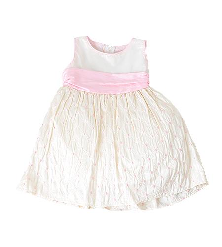 洋装 / ドレス / 100cm / クリーム / 女の子