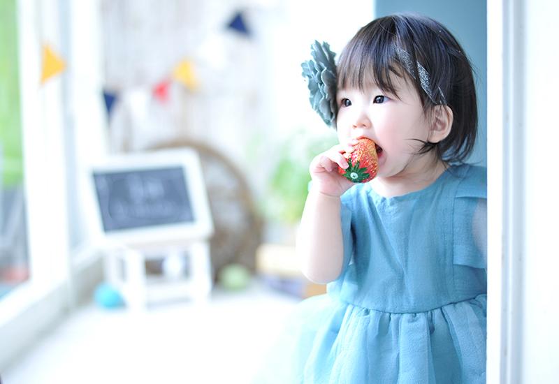 1歳 / お誕生日 / ドレス / 女の子