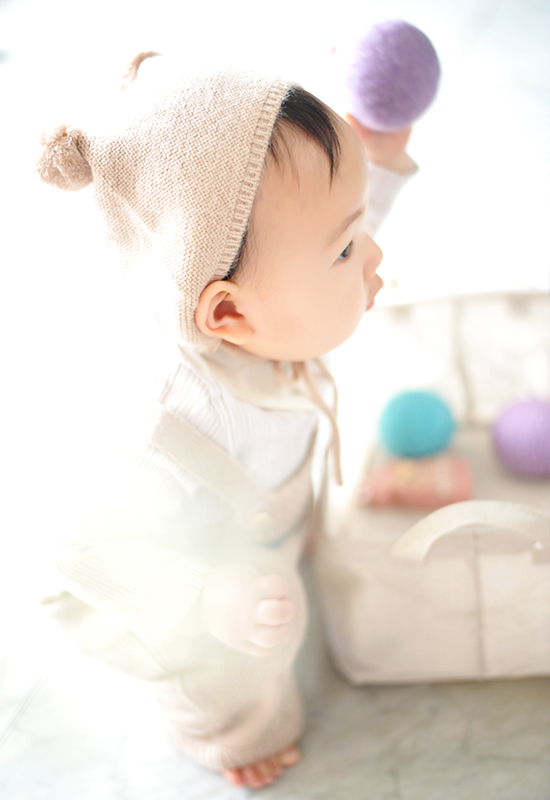 1歳 / お誕生日 / カジュアル衣裳 / 女の子